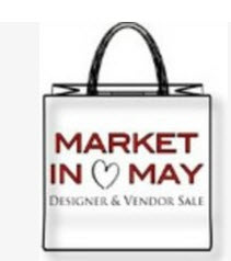 Market in May