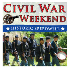 CivilWar Weekend