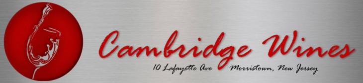 cambridge wines