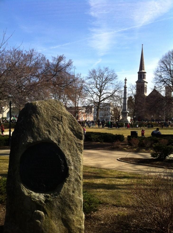 Morristown NJ History