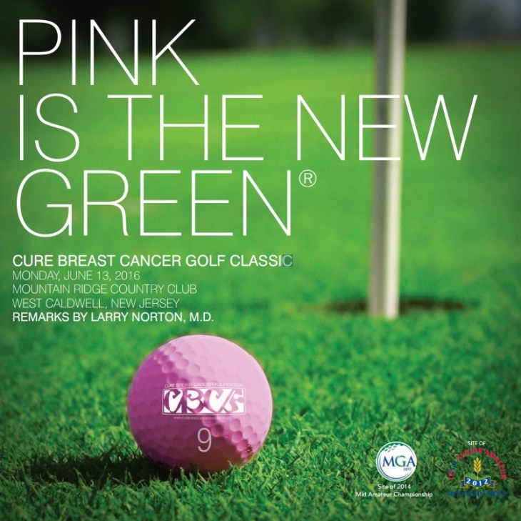 pink is the new green